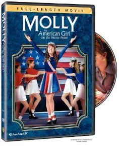 Molly - An American Girl
