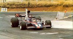 Graham McRae - McRae GM2 [001] Chevrolet V8 - Crown Lynn - Pukekohe Grand Prix - 1974 Tasman Cup, round 2
