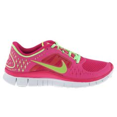 b48ec87ea52c Absolutely LOVE the Nike Women s Free Run+ 3 Running Shoes!