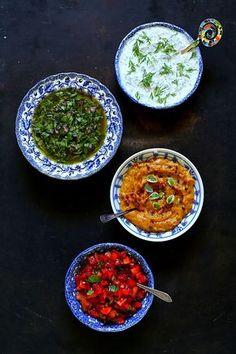 Sosy do grilla! Cztery przepisy | Facet i Kuchnia Barbecue, Grilling, Curry, Ethnic Recipes, Barbacoa, Barrel Smoker, Bbq Grill, Crickets, Curries