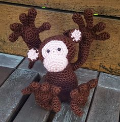 This pattern is available as a free download