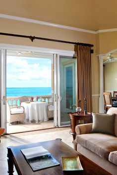 At Point Grace, a leading boutique hotel, Turks and Caicos. By Hotelied.