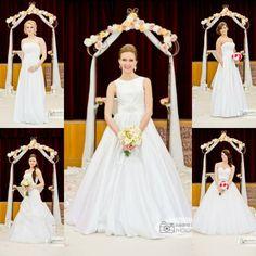 Wedding dress Svatební salon Mona Olomouc www.svatebnisalonmona.cz