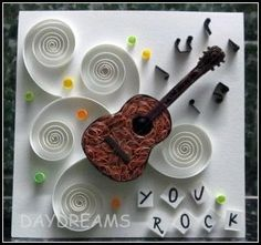 70 Best Quilling Music Images Quilling Quilling Ideas Quilling