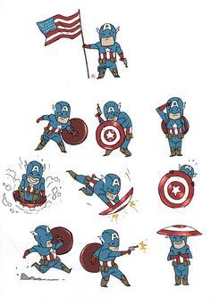 Little super héros