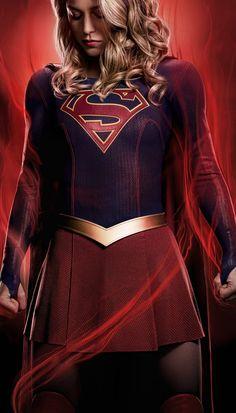 Supergirl w orange kurta - Orange Things Supergirl Injustice, Supergirl Kara, Supergirl Superman, Supergirl Season, Melissa Supergirl, Kara Danvers Supergirl, Supergirl And Flash, Injustice 2, Top Superheroes
