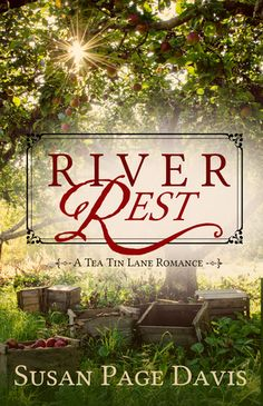 #BookReview: RIVER REST by Susan Page Davis