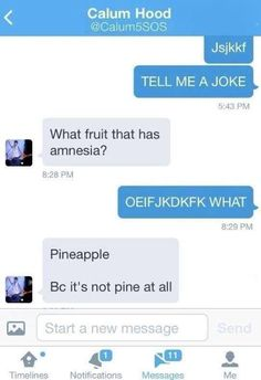 cause it's not pine at all xd