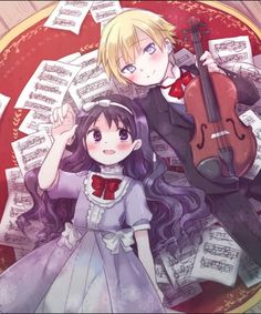 """Chloe's Requiem ~ Chloe's requiem is an RPG horror game. This is the story of Mitchel,a blonde guy who play the violin,that,""""escaping"""" from his life (no spoilers) meet Chloe,a girl who play the piano and he will help her with her curse. Both of them will help each other's lives"""