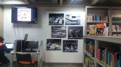 Exhibición de Memorias fotográficas