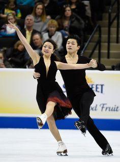 2016 Prudential U.S. Figure Skating Championship - Day 3
