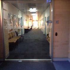 Corridor Omega@