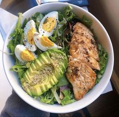 Healthy Meal Prep, Healthy Snacks, Healthy Eating, Healthy Recipes, Detox Recipes, Keto Meal, Clean Eating, Whole30 Recipes, Healthy Fruits