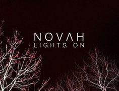 """Novah: """"Lights On"""" [Schweden] #novah #lightson #track #song #schweden #alternative #electro"""