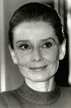 1989 - Audrey agrees to become an ambassador for UNICEF.
