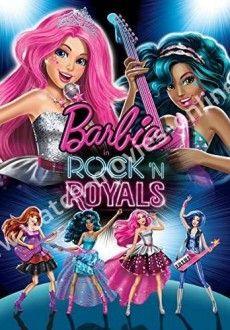 barbie rock 'n royals full movie