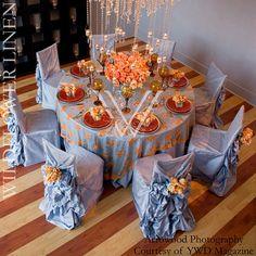 Янгсон Мартин — фея из мира свадебного текстиля