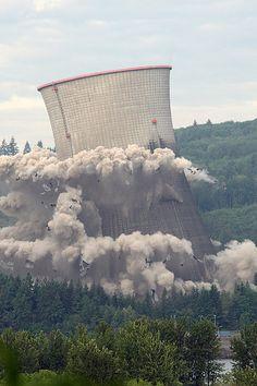 Controlled Demolition (CDI)
