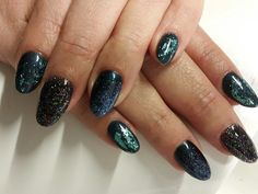 Foil and Glitter