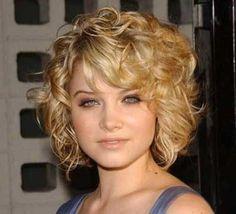Haircut-for-Short-Curly-Hair.jpg 500×454 pixels