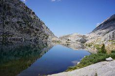 John Muir Trail - Lower Palisade Lake (OC) [6000x4000]