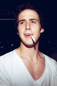I would love to trade places with that cig