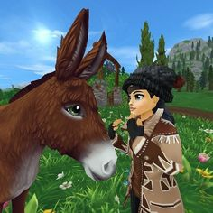Star Stable Horses, Horse Wallpaper, Stables, Cat Art, Video Games, Spirit, Board, Free, Outfits