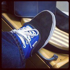 20 Best Dagens sko images | Shoes, Blue suede shoes, Fashion