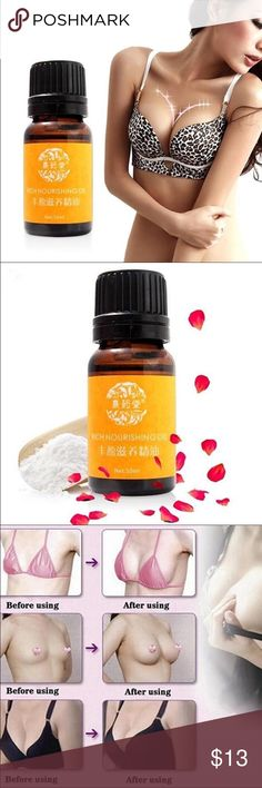 Plant Natural Breast Plump Essential Oil Plant Natural Breast Plump Essential Oil Grow Up Busty Enlargement Massage Oil Specification: High quality natural plant extracts breast essential oil for women. Useful and safe, it will let you be more confident and more attractive by enlarging your breast. Type: Essential Oil Ingredient: Lavender, Grape, Lemon Essential Oil, Patehoullroitmary, Rose, Yilan Usage: Spa, Massage, Aromatherapy Uitable Skin Types: General Efficacy: Breast Enlargement…