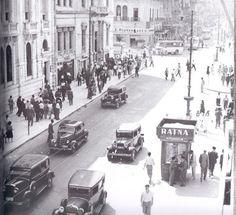 1935 Athens Stadiou Street.