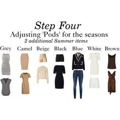 """""""Step Four"""" by charlotte-mcfarlane on Polyvore"""