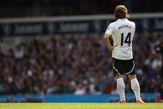 Luka Modric #14 | #tottenham
