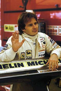 """Gilles """"Hi"""""""