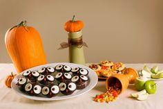 Halloween treats (yummy inspirtaions)