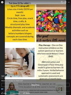 Come join the fun and register your baby or toddler! Autism Classroom, Classroom Activities, Positive Behavior Management, Special Education Behavior, Family Support, Teaching Aids, Happy Earth, Children With Autism, Social Skills