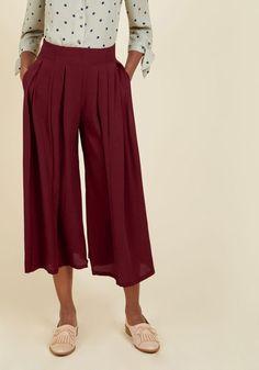 Swish Places Pants | Mod Retro Vintage Pants | ModCloth.com