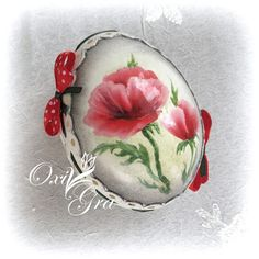 #oxigra #eggs #handpainted #pisanki #jajka #wudmuszki #reczniemalowane #recznie #malowane #art #design #flower