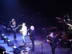 The Eagles - Peaceful Easy Feeling - Live