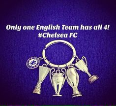 Image result for chelsea trophies