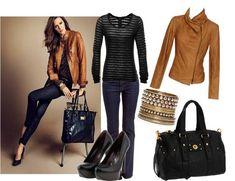blusa para combinar con un mahon de salir | de otoño invierno este color e invertir tu dinero en una cazadora de ...