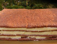 Prajitura cu ciocolata Romanian Desserts, Romanian Food, My Recipes, Dessert Recipes, Sandwiches, Bakery, Cupcakes, Sweets, Drop