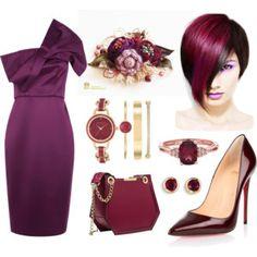 Fashion look №2