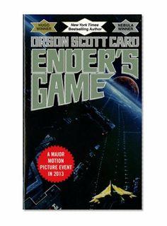Ender's Game (The Ender Quintet)/Orson Scott Card