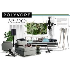 Polyvore HQ Redo Contest Entry