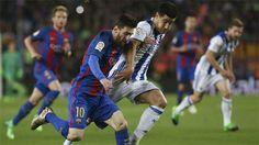 Vea los goles del FC Barcelona - Real Sociedad http://www.sport.es/es/noticias/barca/vea-los-goles-del-barcelona-real-sociedad-5975423?utm_source=rss-noticias&utm_medium=feed&utm_campaign=barca