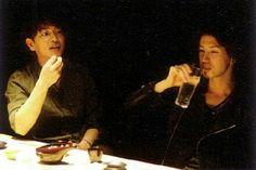 "Sato Takeru - a.a ""Rurouni Kenshin"" - Page 10 - global celebrities - Soompi Forums Takahiro Morita, Takeru Sato, One Ok Rock, Photo Book, Che Guevara, Japan, Concert, Concerts"