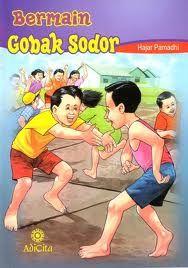 Hanya Catatan Biasa: PERMAINAN ASLI INDONESIA - GOBAK SODOR