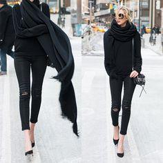 New York Fashion Week 2015 Recap