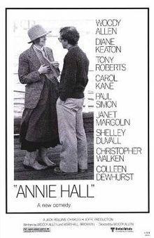 Annie Hall - Wikipedia, the free encyclopedia 1977