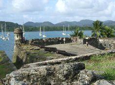 Nombre de Dios, Panama: Portobello Panama
